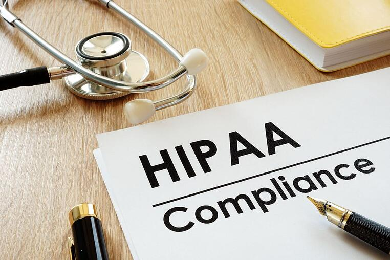 HIPAAComplianceCertification