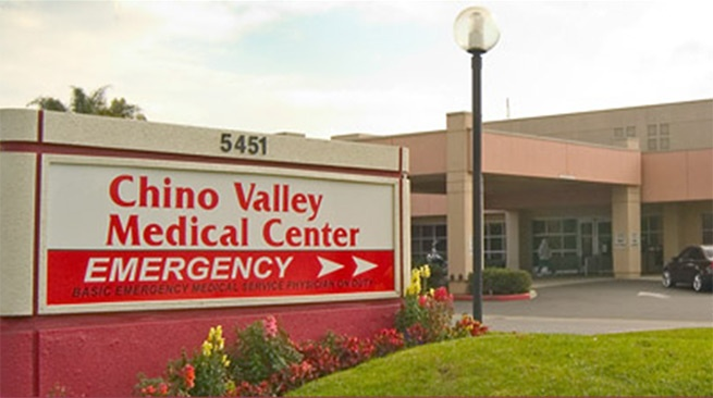 Image: Crypto-Ransomware hits Chino Valley Medical Center in California - Medicus Solutions