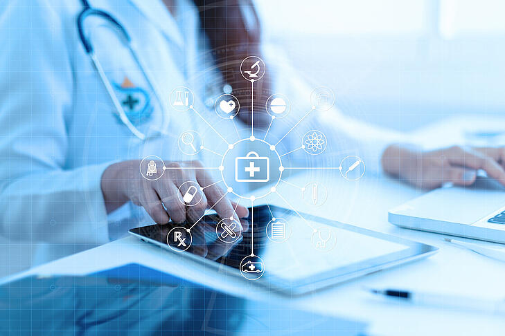 What is Healthcare Telephony Definition and Picking the Best Solution