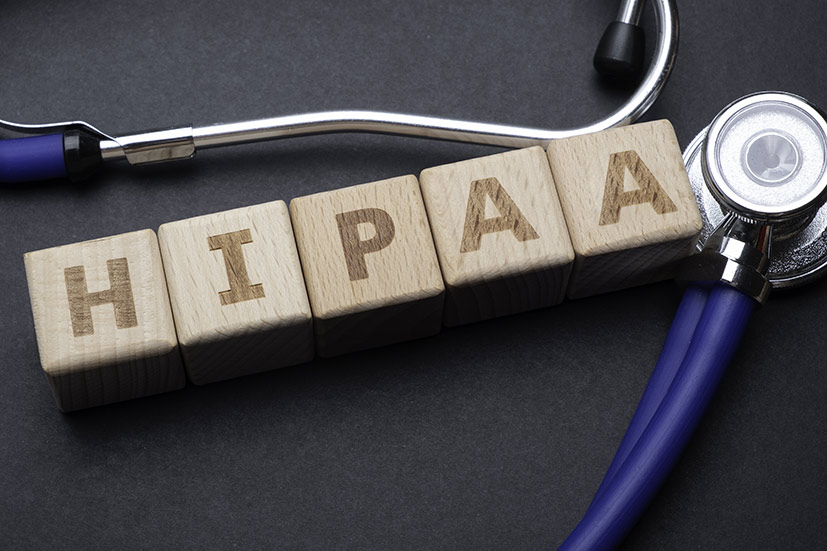 HIPAA Compliance Forms