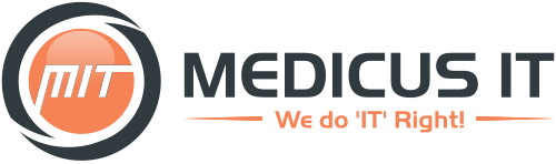 Medicus IT Logo