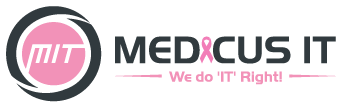 Medicus IT - Breast Cancer Awareness
